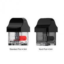 Smok RPM Replacement POD - 3pcs/Pack - Wholesale Vapor Supplies   USA Vape Distributor