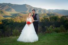 Top Weddings in the Smoky Mountains