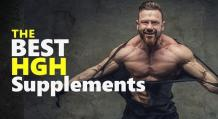 Best HGH Supplements In The Market For Bodybuilding   2021 Review