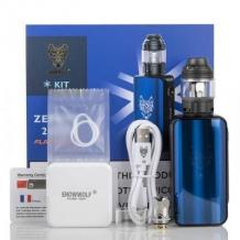 Snowwolf Zephyr 200W Kit - Wholesale Vapor Supplies   USA Vape Distributor