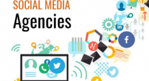 """Social Media Agency For Your Business - write on wall """"Global Community of writers"""""""