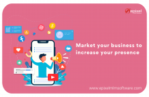 Earn more prospects through social media marketing using Epixel MLM Software