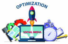 Best social media optimization company in pune | First DigiAdd