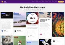 Benefits of Embedding Social Media Feed On WordPress
