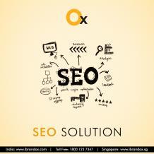 #1 SEO Services Company in India