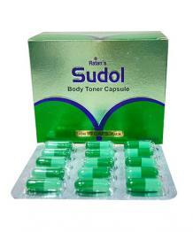 ratan sudol capsules