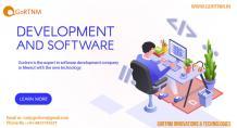Software Development Company In Meerut