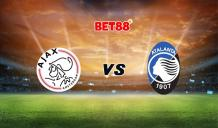 Soi kèo Ajax vs Atalanta, 00h55 - 10/12