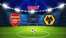 Soi kèo Arsenal vs Wolves, 02h15 - 30/11