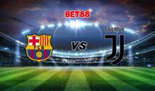 Soi kèo Barcelona vs Juventus, 03h00 - 09/12