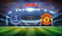 Soi kèo Everton vs Manchester United, 03h00 - 24/12