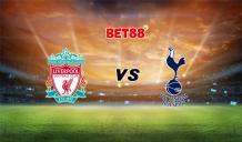 Soi kèo Liverpool vs Tottenham, 03h00 - 17/12