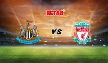 Soi kèo Newcastle United vs Liverpool, 03h00 - 31/12
