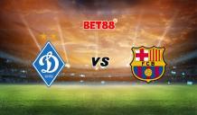Soi kèo Dynamo Kyiv vs Barcelona, 03h00 - 25/11