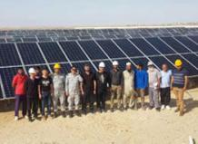 Baykee Solar Energy Projects | Solar Battery Manufacturers