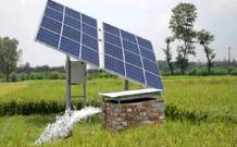 A Simple Guide For Solar Water Pumps