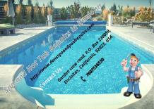 Spa and Hot Tub Repairs in Ramona - Free Image Hosting