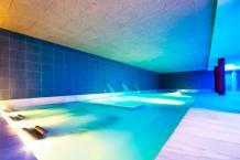 Hoteles con Spa en Vizcaya (Bizkaia) - Hotel con SPA