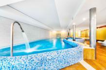Hoteles con Spa en Santander - Hotel con SPA