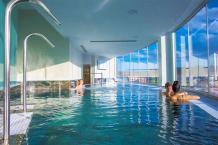 Hoteles con Spa en Vitoria - Hotel con SPA