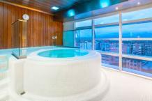 Hoteles con Spa en Oviedo - Hotel con SPA