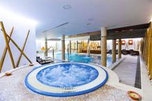 Hoteles con Spa en Cáceres - Hotel con SPA
