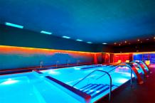 Hoteles con Spa en Bilbao - Hotel con SPA