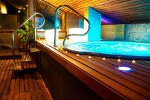 Hoteles con Spa en Huesca - Hotel con SPA