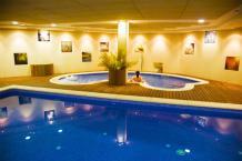 Hoteles con Spa en Gijón - Hotel con SPA