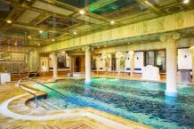 Hoteles con Spa en Zamora - Hotel con SPA