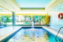 Hoteles con Spa en Ibiza - Hotel con SPA