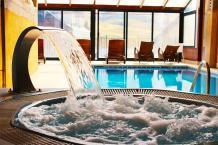 Hoteles con Spa en Formigal - Hotel con SPA