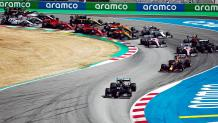 F1 2021 Spanish GP Live: Date, Time, How to watch LIVE in India