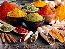 Organic Spices Manufacturers In India| Spices Suppliers & Exporters