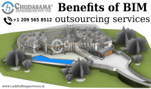 Building Information Modeling | BIM Outsourcing Services