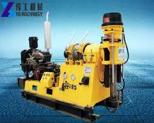 2020 YG Spindle Core Drilling Rig | Spindle Drilling Machine Price