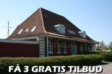 Bestil 3 tilbud vvs Viborg