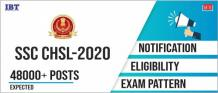 SSC CHSL 2020 Preparation Tips & Strategy for General Intelligence & Reasoning Section