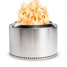 Meet Solo Stove Titan: The Portable Wood Burning Camp ... Photos at PBase.com