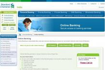 How to Enroll/Register for Standard Chartered Bankonline banking and Mobile App - How To -Bestmarket