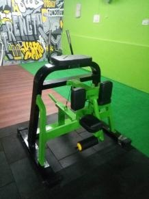 Gym Equipments - Gymnastic Sports Goods Equipment Manufacturers Suppliers India Meerut Gym