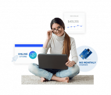 Does Builderfly ecommerce platform offer any free plan?