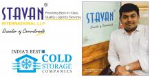 Stavan International: Providing Best-in-Class Quality Logistics Services