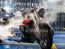 Car cleaning & Steam Car wash