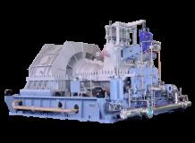 Steam Turbines for Steel Industry