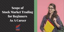Stock Market Trading Course in Delhi: Experts Secret| IFMC Institute