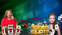 Get attractive gambling features with security Isle of wins