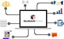 SugarCRM Plugins & Addons, SugarCRM Software & Modules - AppJetty
