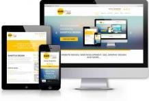 Web Design & Development Company | St. Petersburg FL | ADA Website Compliance Programming | SEO Services | Social Media | Digital Marketing